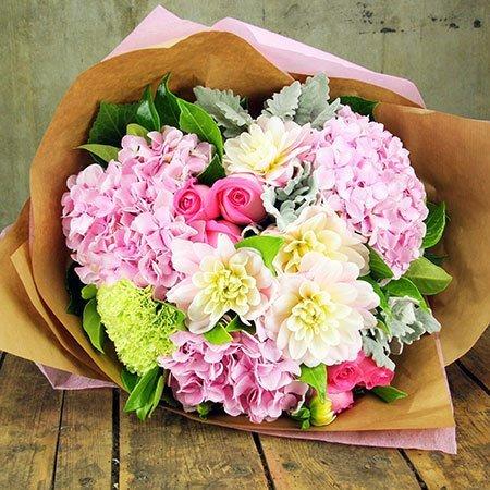 High Tea Bouquet (Sydney Only)