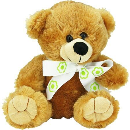 HOS-BROWNTED - Brown Teddy Bear