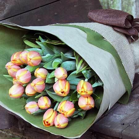 Tulip Bouquet Sydney Delivery