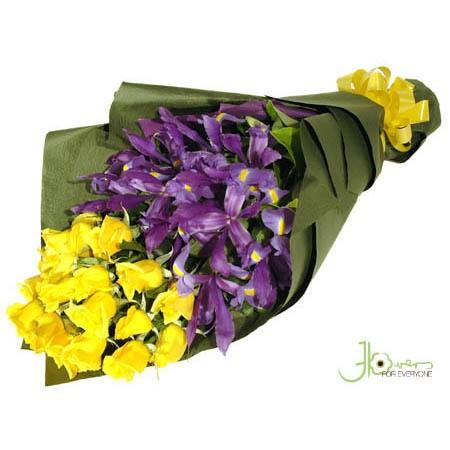 surprise-bouquet