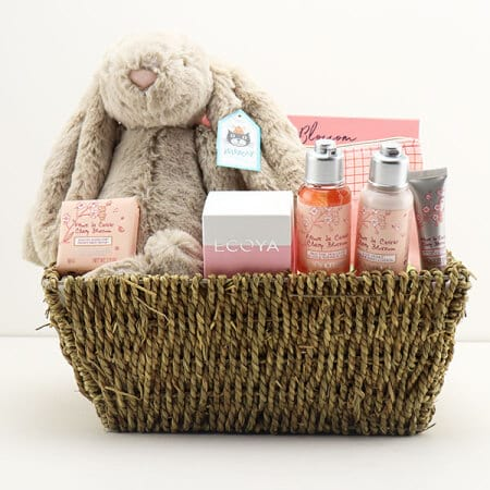 Jellycat Bunny Baby Pink