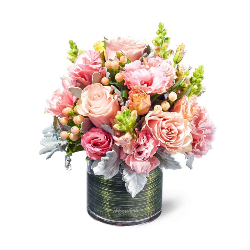 Little Vase of Pretty