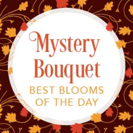 Mystery Bouquet