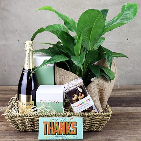 Natural Appreciation Hamper