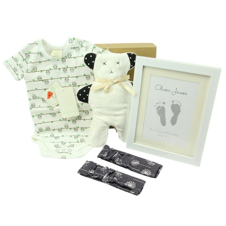 Neutral Unisex Gift Hamper Medium