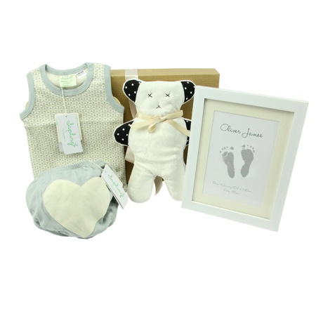 Neutral Unisex Gift Hamper Small