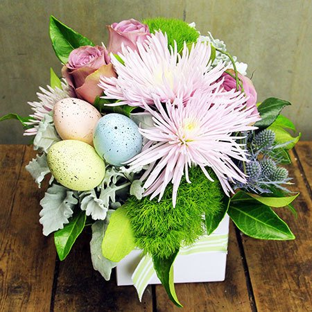 Pastel Easter Box (Sydney Only)