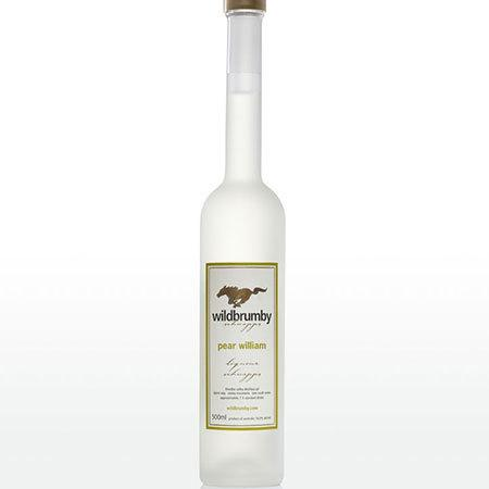 Pear William Schnapps 500ml (Sydney Only)