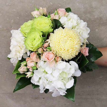 Romantic Summer Posy