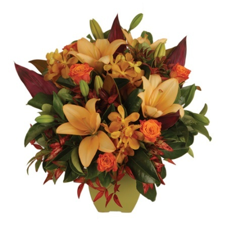Rustic Regal -  Flowers Delivered