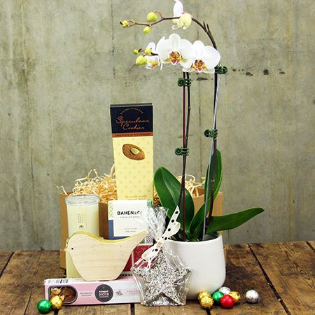 Sweet As Christmas - with FREE Candle (Sydney Only)
