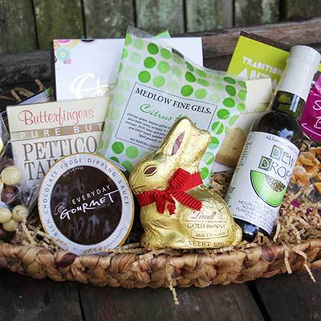 Sweet Easter Hamper - Sydney Only