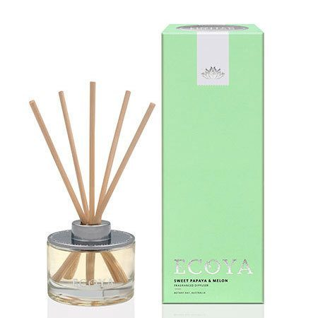 Sweet Papaya & Melon Ecoya Mini Diffuser (Sydney Only)