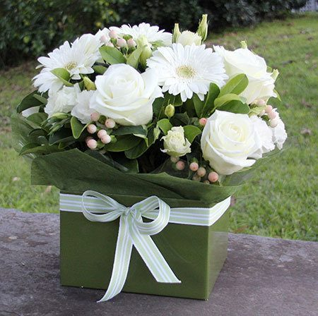 Sympathy Flowers Perth