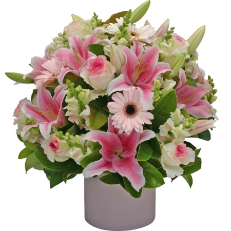 To Mum WIth Love Mothers Day Flowers Online