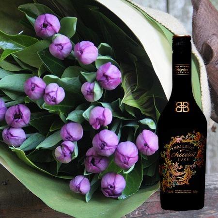Tulip Liqueur (Sydney Only)