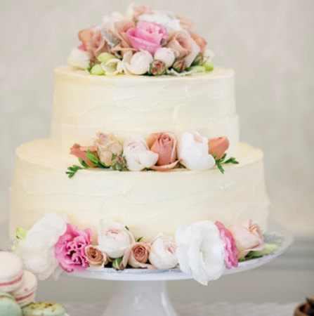 Floral Wedding Cakes Sydney Naked Cakes Flowers For Everyone