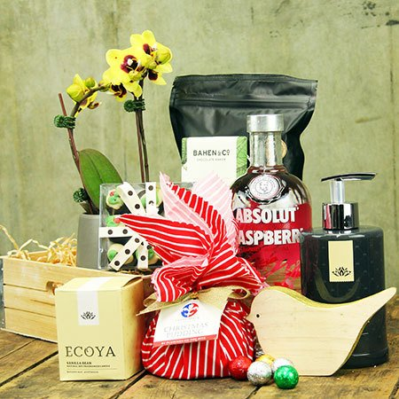Ultimate Xmas Hamper
