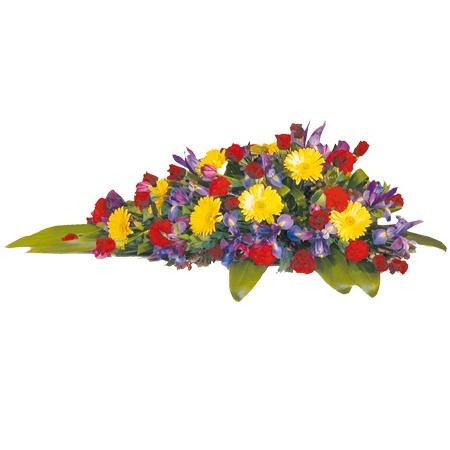 Open Spray - Sympathy Flowers