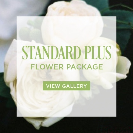 Wedding Flower Package (Standard Plus)