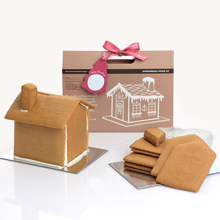Xmas Gingerbread House Kit (Sydney Only)