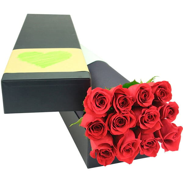 Best  rose box