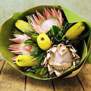 Cheap Gift Baskets For Dad : Australia Affordable Flower Delivery