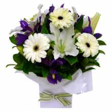 Flowers For Christmas : Australian Flower Delivery Melbourne