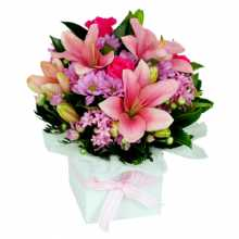 Affordable Flower Delivery Australia : 16th Birthday Hampers