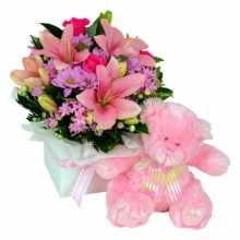 Exquisite Flowers : Australia Flower Delivery Perth