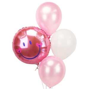Balloon Bouquet Girl