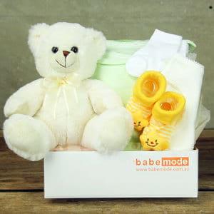 Bright Babe Gift Hamper
