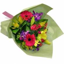 Mother Daughter Gift Basket : Australia Flower Delivery