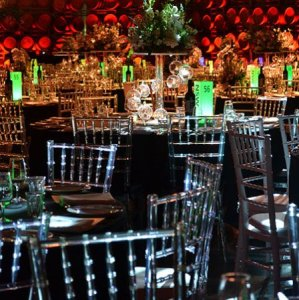 Chair & Chair Cover Hire