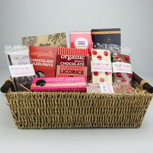 Chocoholics Gift Hamper