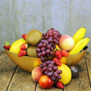Christmas Fruit Bowl (Sydney Only)