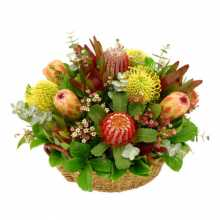 Easter Egg Hunt Baskets : Australia Flowers Online