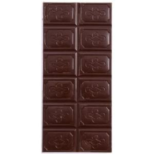 Dark Belgian Chocolate Bar