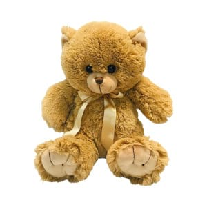 Darling Brown Bear 30cm