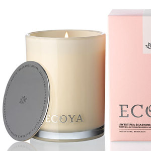 Ecoya 80hr Candle (All States Excluding Sydney)