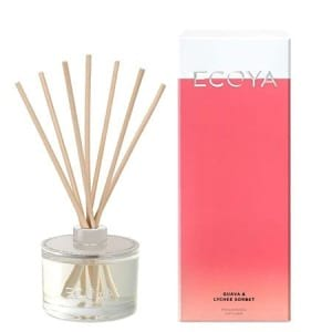 ECOYA Guava and Lychee Diffuser 200ml (Sydney Only)