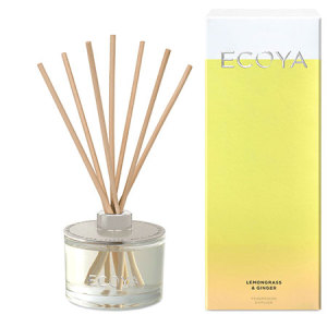 ECOYA Lemongrass and Ginger Diffuser 200ml