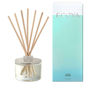 ECOYA Lotus Flower Diffuser 200ml
