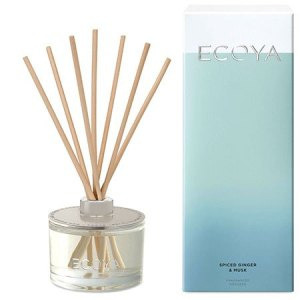 ECOYA Spiced Ginger and Musk Diffuser