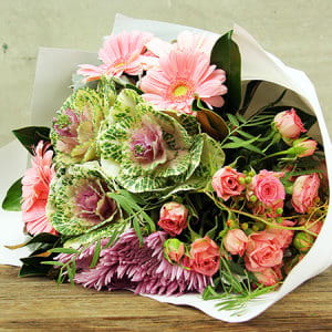 Enchanted Garden Bouquet Delivered in Sydney