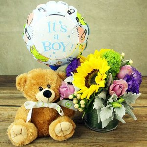 For Bright Baby Boys Gift Delivered