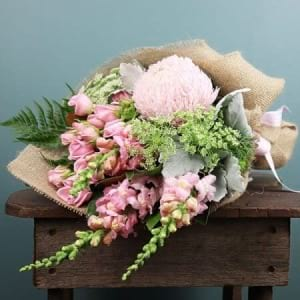 For Number One Mums Mothers Day Flowers