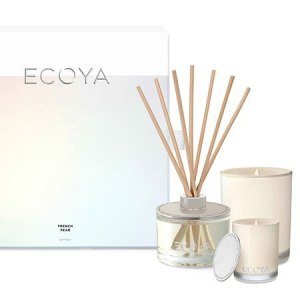 French Pear ECOYA Gift Set
