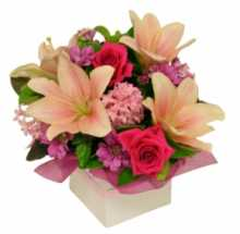 Mother Earth Flower Shop : Australian Flower Delivery Melbourne
