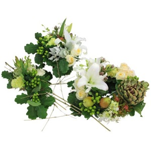 Xmas Home Decor Floral Package Delivered in Sydney